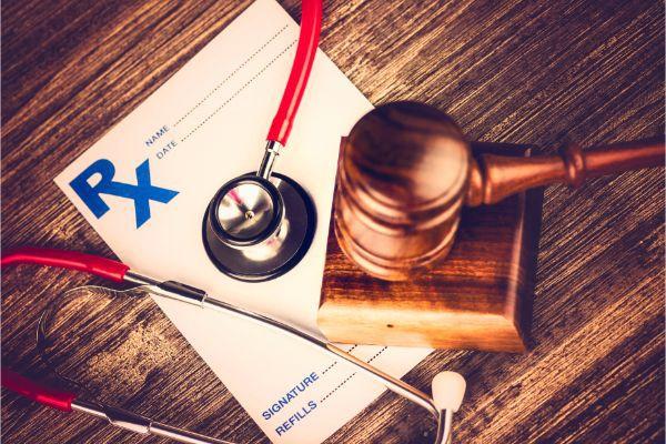 The Latest On Medical Malpractice Venue Rules