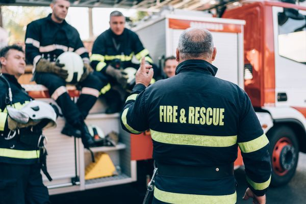 SB 94 Would Expand Workers' Comp Benefits For Volunteer EMS Workers